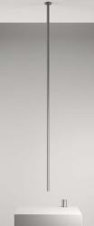 Zazzeri Z316 kolom wastafelkraan RVS met uitloop 19.5cm 1208856622 kloon 30-10-2017 11:56:11