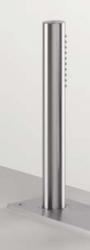 Zazzeri Z316 badgarnituur handdouche RVS 3300Q414AA0