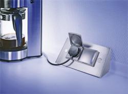 Energiezuil met 2 stopcontacten VST3900W