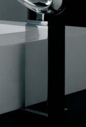 Zazzeri Noox 3 Pilaar voor wastafelmengkraan 3701 PL01 A00